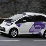Citroen fornirà auto elettriche ai vigili di Roma