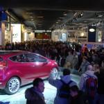 Motor Show: biglietti già online e molte novità