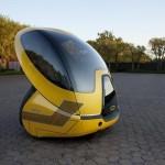 GM studia la citycar del futuro