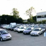 La crisi si abbatte sul mercato auto: vendite giù nel 2011