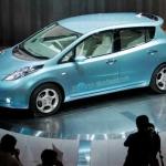 Nissan Leaf arriva in Italia: ecco dettagli e prezzo