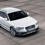 Audi A4 2012, ecco i prezzi