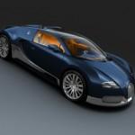 Lusso estremo con Bugatti Veyron Gran Sport