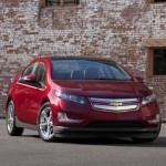Chevrolet Volt sbarca in Italia: ecco data e prezzo