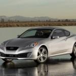 Hyundai Genesis coupé, sfida veloce al segmento D