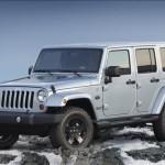 Jeep a Bologna con Cherokee, Arctic e altre novità