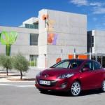 Mazda 2, novità e prezzi del Model Year 2012