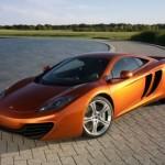 McLaren MP4-12C: l'auto sportiva che rispetta l'ambiente