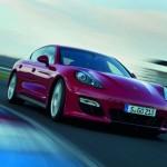 Porsche presenta la nuova Panamera GTS