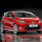 Ford lancia Fiesta e Focus ST, anima sportiva