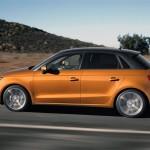 Audi A1 Sportback, piccola ma sportiva