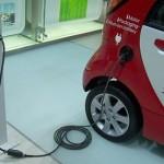 L'auto elettrica si diffonde sempre più
