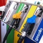 Benzina: prezzo record a 1,648, al sud arriva anche a 1,7