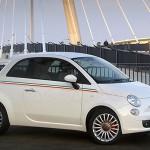 Nuovo successo per la Fiat 500