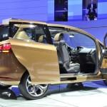 Ford, al Motor Show si viaggia nel futuro