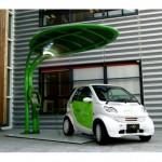 Better Place e Renault-Nissan insieme per sviluppare i sistemi di ricarica