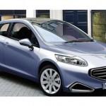 La nuova Peugeot 208 viaggia nel futuro