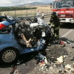 Nel 2011 oltre il 50% delle vittime della strada erano stranieri
