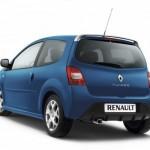 Nuova Twingo 2012, il prezzo parte da 8.500 euro