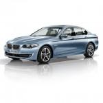 BMW svela il futuro al Salone di Detroit