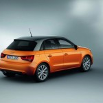Audi A1 Sportback, ecco i prezzi
