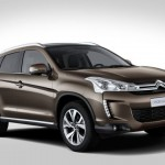 Peugeot 4008 e Citroën C4 Aircross, due crossover vincenti