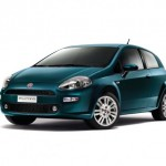Tutti i prezzi della Fiat Punto 2012