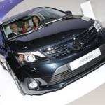 Toyota presenta ufficialmente la nuova Avensis