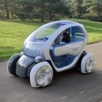 Renault Twizy, in vendita a meno di 7.000 euro