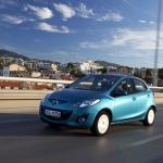 Mazda2, il restyling parte da 11.950 euro