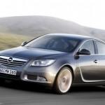Opel Insignia al top con il 2.0 BiTurbo