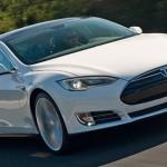 Tesla rilancia con la Model S, in Europa nel 2013