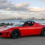 Tesla Roadster saluta i clienti con una Final Edition