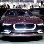 Qatar Motor Show, il lusso è tutto italiano
