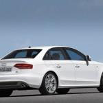 Audi, il 2012 comincia con motori nuovi