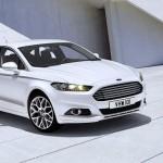 Arriva la Ford Fusion, in Europa sarà Mondeo