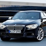 BMW Serie 1, arriva anche la 3 porte