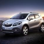 Opel, in arrivo il nuovo SUV Mokka