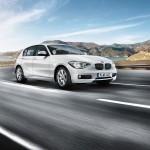 BMW Serie 1 2012, arrivano i nuovi motori