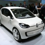Up! e Panda per la 'Car of the Year'