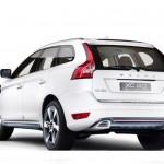 Volvo XC60, arriva il modello ibrido Plug-in