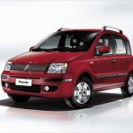 Fiat Panda, la Classic 2012 da 7.900 euro
