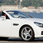Mercedes, una gamma a prova di tasse