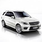 Volano le vendite per SUV e crossover Mercedes