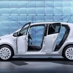 Volkswagen Up!, ecco la cinque porte