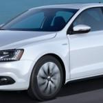 Volkswagen Jetta Hybrid, la berlina ecologica