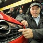 Crisi Opel, GM corre ai ripari