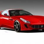 V12, arriva la nuova Ferrari