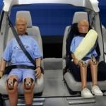 Dal 2012 la Ford produrrà cinture di sicurezza con airbag