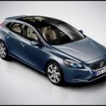 Nuova Volvo V40, una Premium dall'alta tecnologia